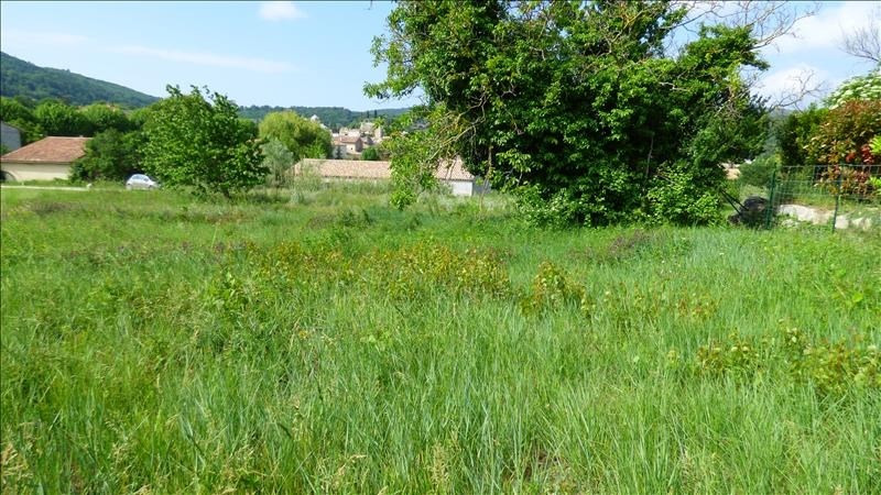 Verkoop  stukken grond Malaucene 179000€ - Foto 3