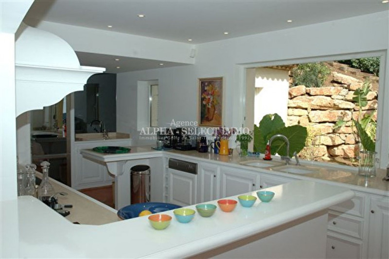 Vente maison / villa Grimaud  - Photo 11