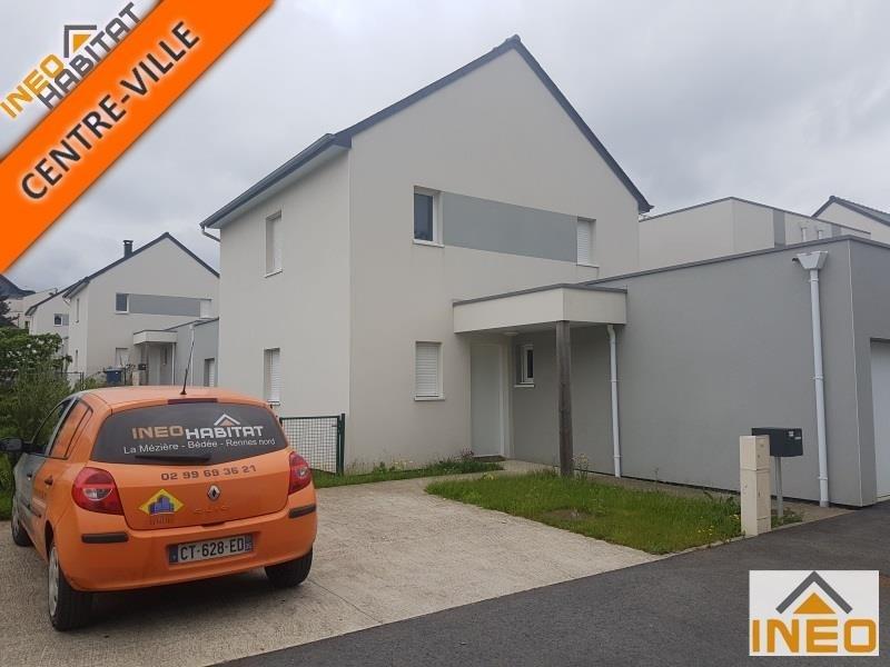 Vente maison / villa La bouexiere 214000€ - Photo 1