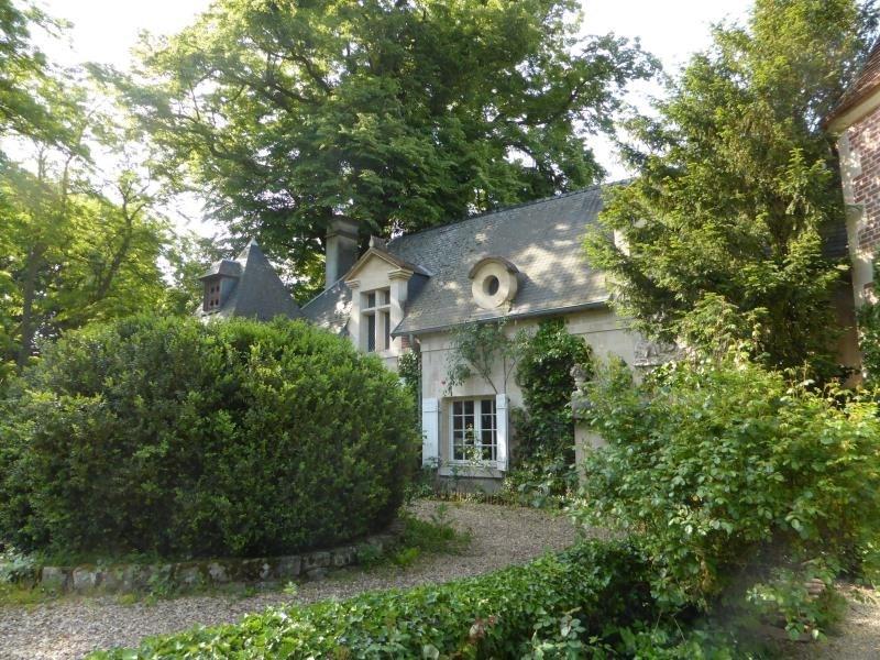 Deluxe sale house / villa Margny sur matz 510000€ - Picture 1