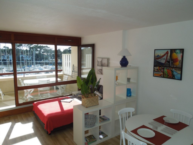 Rental apartment Capbreton 575€ CC - Picture 1