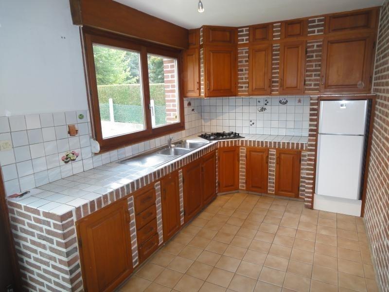 Sale house / villa Beaumetz les loges 198000€ - Picture 5