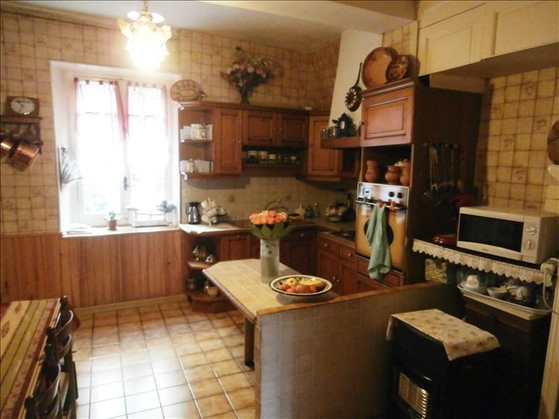 Sale house / villa Mazamet 80000€ - Picture 5