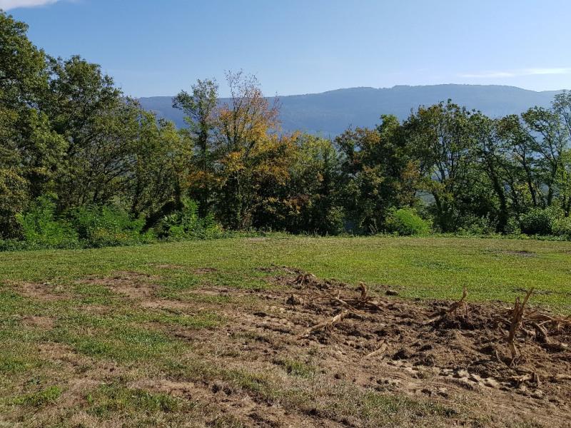 Vente terrain Chanaz 205000€ - Photo 3