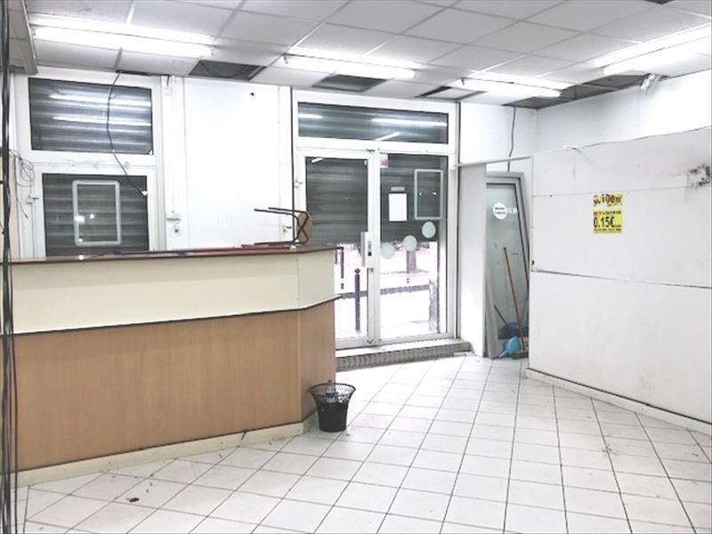Vente local commercial Paris 18ème 495000€ - Photo 1