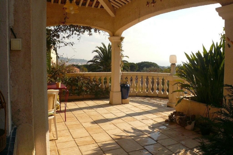 Vente maison / villa Ste maxime 945 000€ - Photo 8