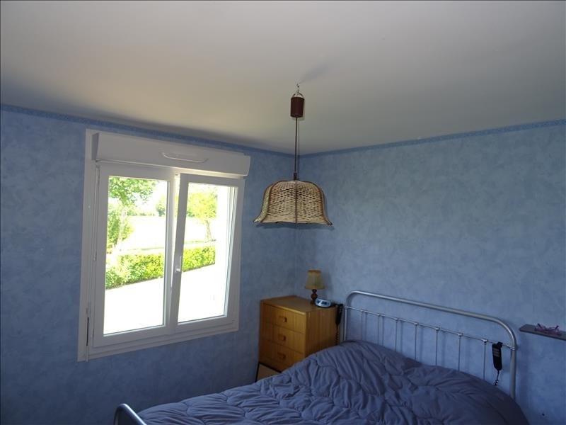 Vente maison / villa Savonnieres 299000€ - Photo 8