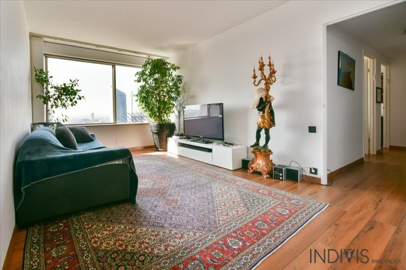 Vente appartement Puteaux 613000€ - Photo 4