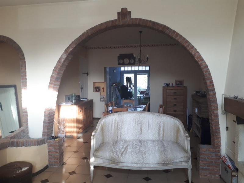 Location maison / villa Arques 660€ CC - Photo 1