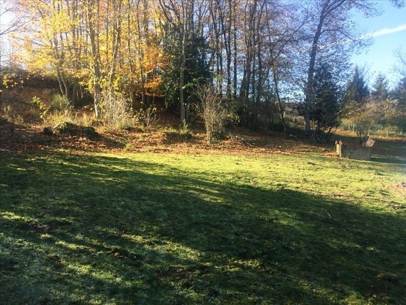 Verkoop  stukken grond Bourgoin jallieu 55000€ - Foto 1
