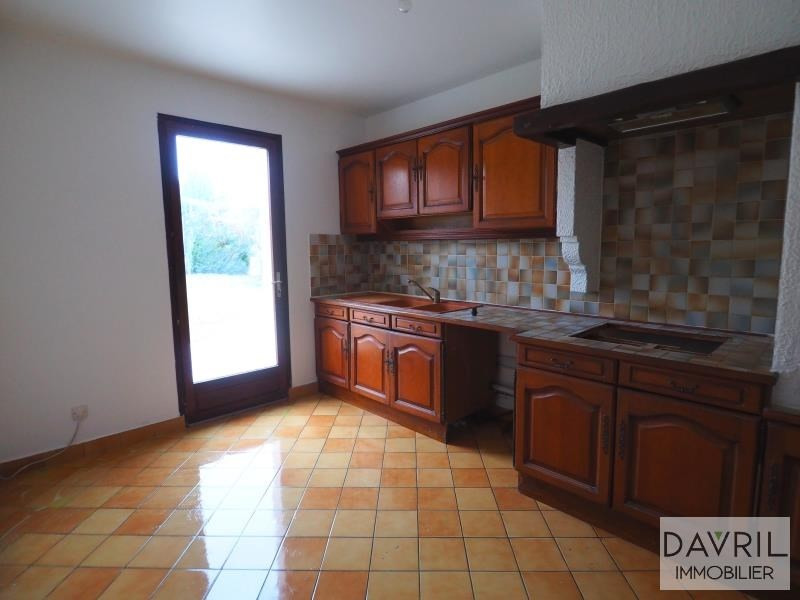 Vente maison / villa Chanteloup les vignes 349 000€ - Photo 4