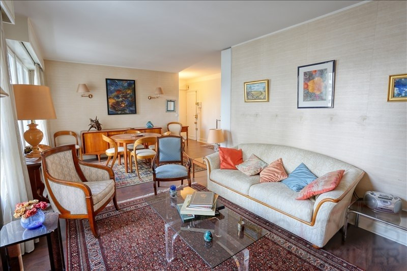 Vente appartement Paris 15ème 775 000€ - Photo 9