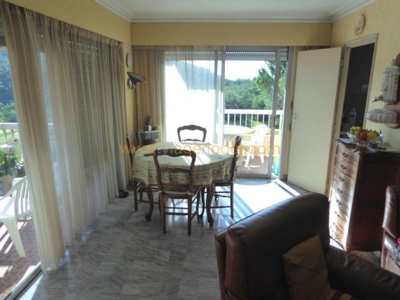 Lijfrente  appartement Le cannet 70000€ - Foto 3