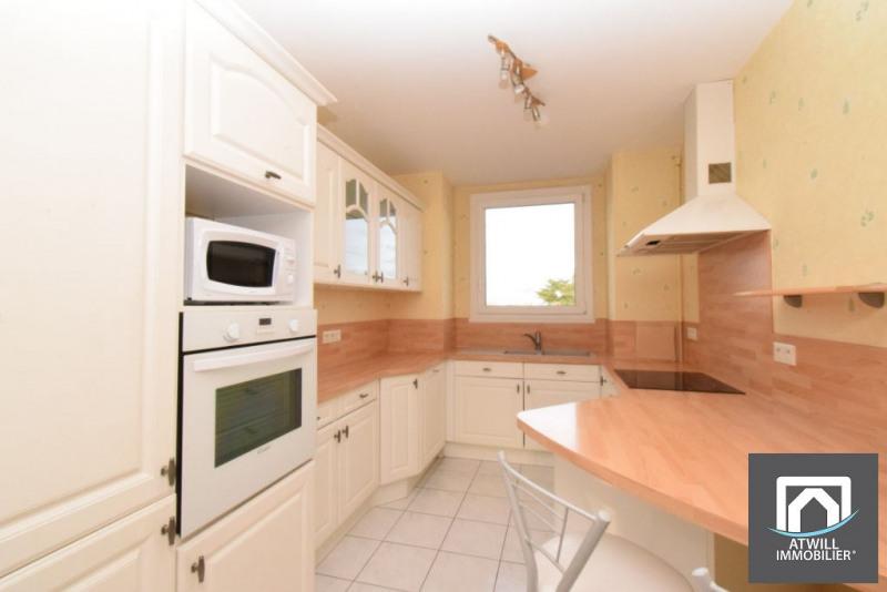 Sale apartment Blois 186000€ - Picture 2