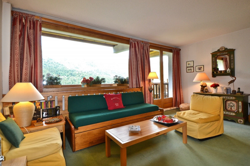 Vente de prestige appartement Meribel les allues 680000€ - Photo 1