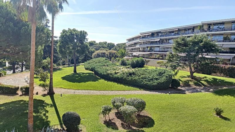 Vente appartement Villeneuve loubet 356000€ - Photo 1