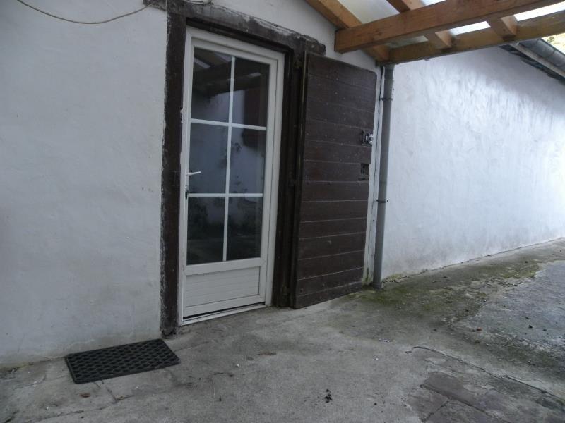 Vente appartement St jean pied de port 50000€ - Photo 6
