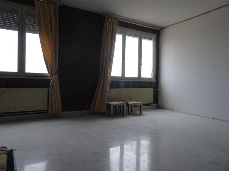 Vente appartement Villefranche sur saone 129000€ - Photo 2