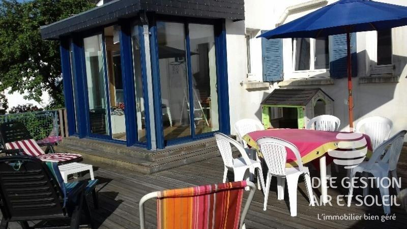 Location maison / villa Larmor plage 1200€ CC - Photo 3