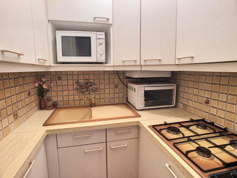 Vente appartement Menton 138000€ - Photo 3