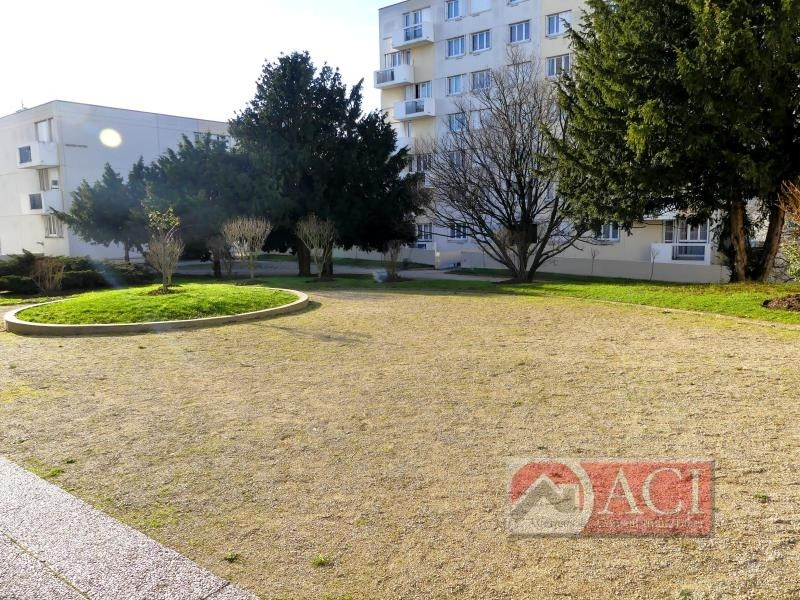 Vente appartement Montmagny 164300€ - Photo 8
