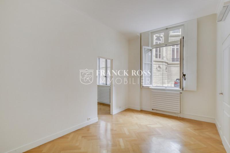 Rental apartment Paris 8ème 2123€ CC - Picture 7