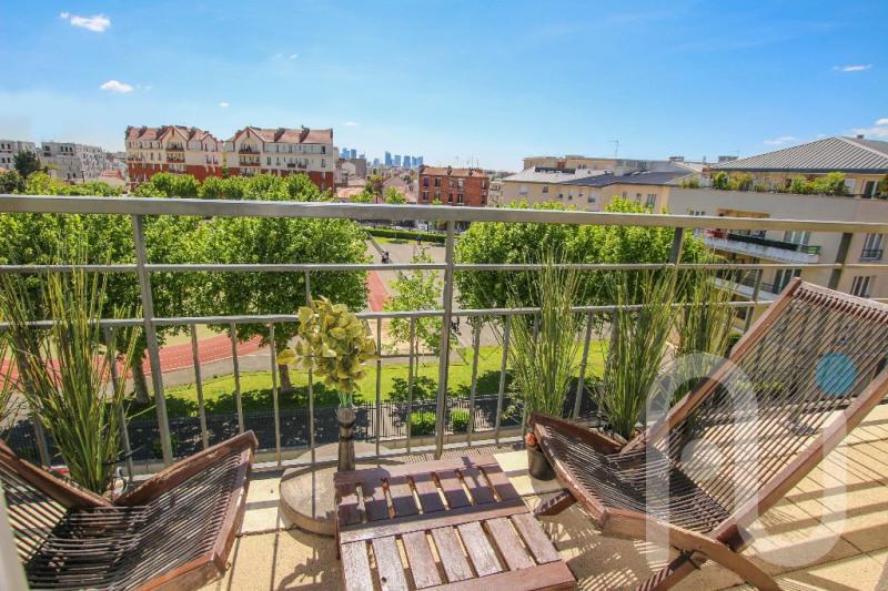 Venta  apartamento Asnieres sur seine 359000€ - Fotografía 1