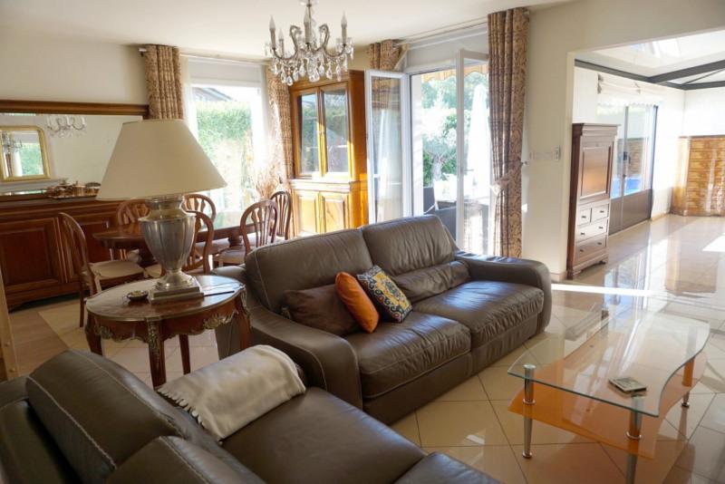 Vente de prestige maison / villa Pas de l echelle 629000€ - Photo 5