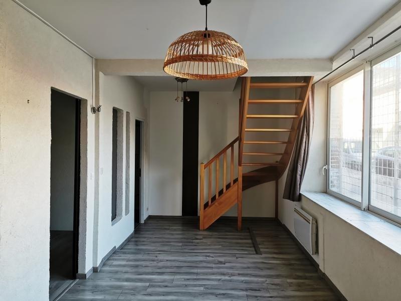 Sale house / villa Mazamet 88000€ - Picture 5