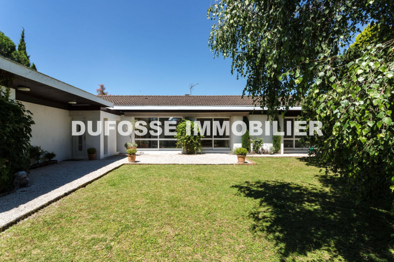 Deluxe sale house / villa Saint-cyr-au-mont-d'or 960 000€ - Picture 4