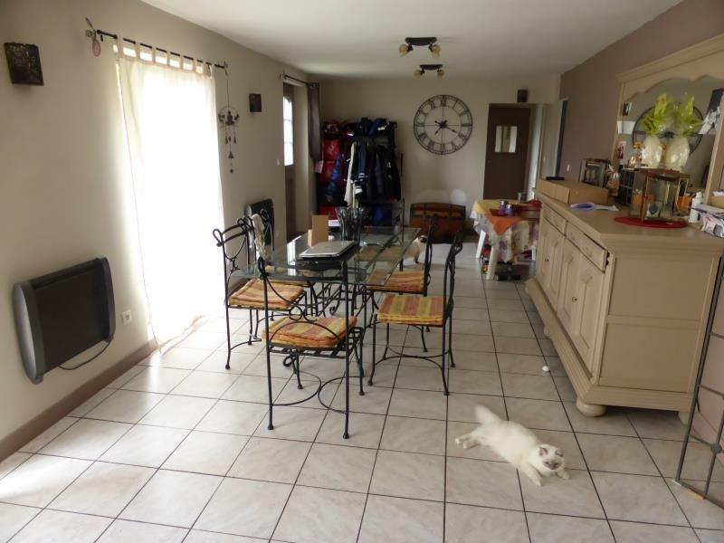 Vente maison / villa Crepy en valois 215000€ - Photo 2