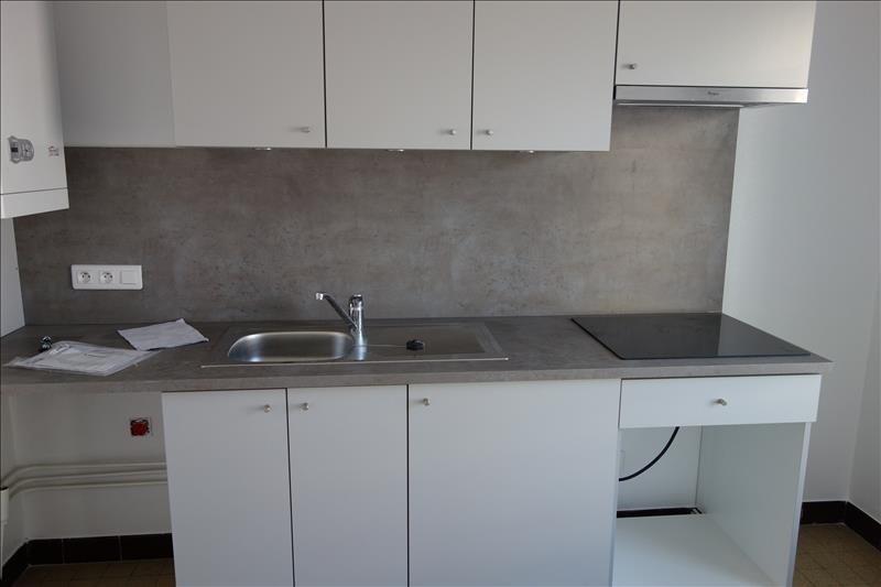 Location appartement Roanne 355€ CC - Photo 9