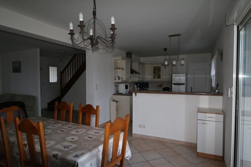 Vendita casa Pezou 162750€ - Fotografia 5