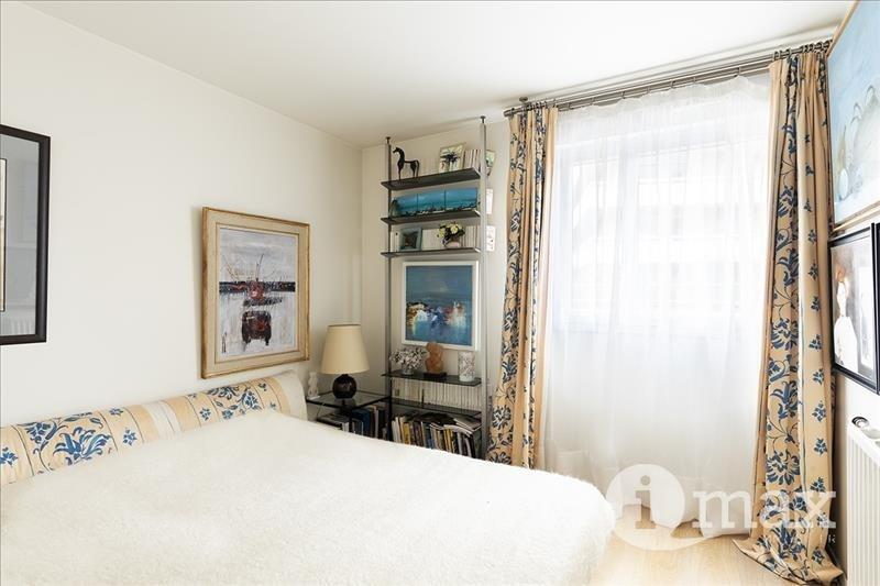 Sale apartment Levallois perret 475000€ - Picture 3