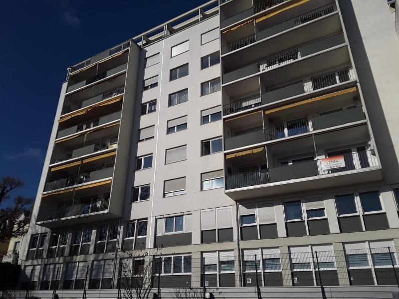 Vente appartement Mulhouse 215000€ - Photo 11