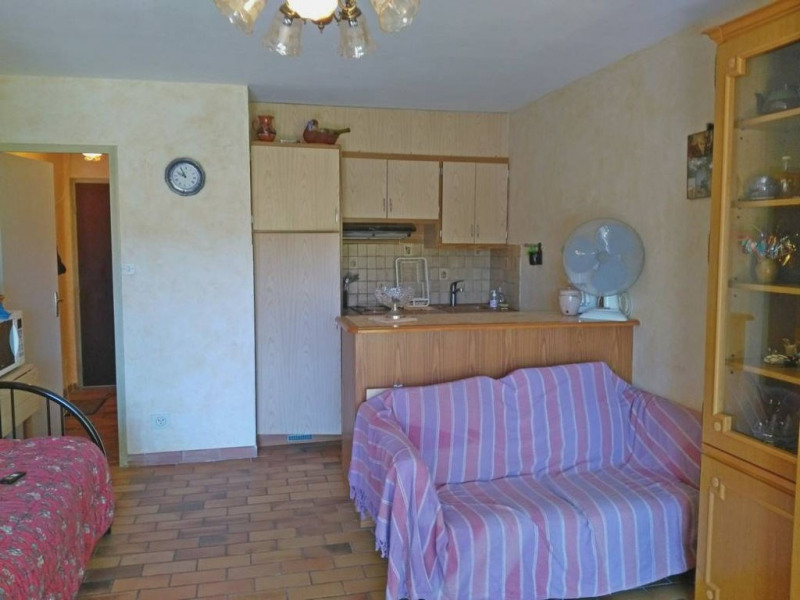 Vente appartement Le brusc 140000€ - Photo 3