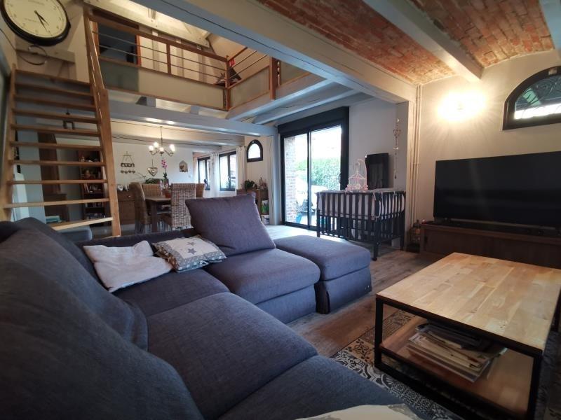 Sale house / villa Vermelles 280800€ - Picture 4
