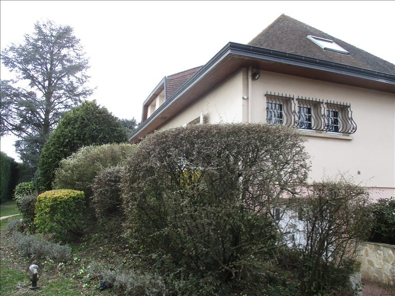 Sale house / villa Roanne 344 000€ - Picture 1