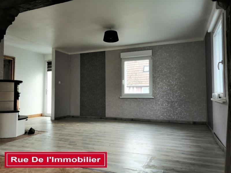 Sale house / villa Haguenau 199000€ - Picture 9