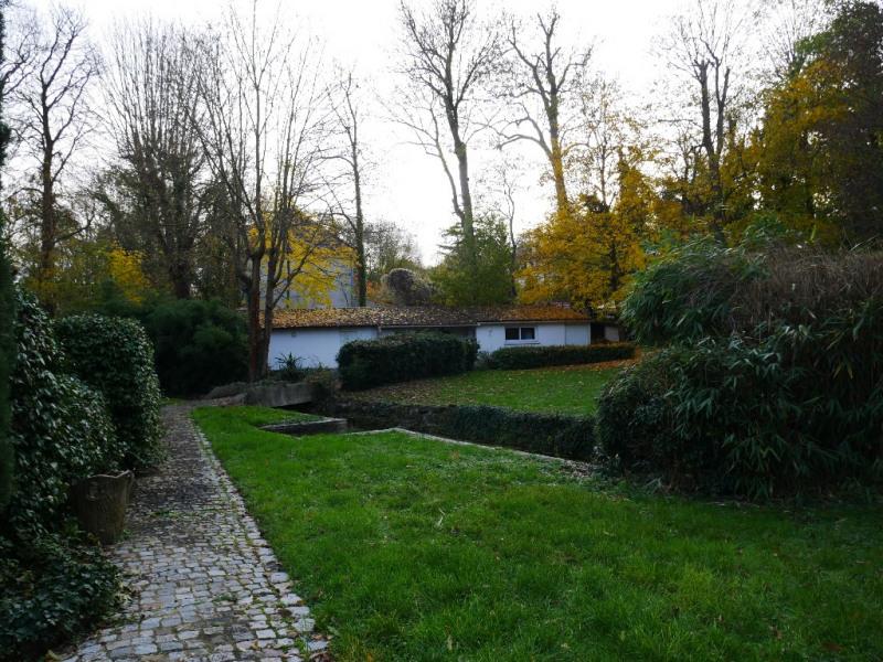 Sale house / villa Andresy 965000€ - Picture 2