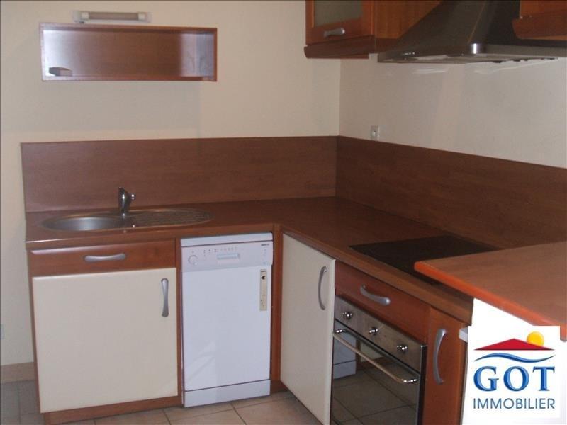 Verkoop  huis St laurent de la salanque 132500€ - Foto 3