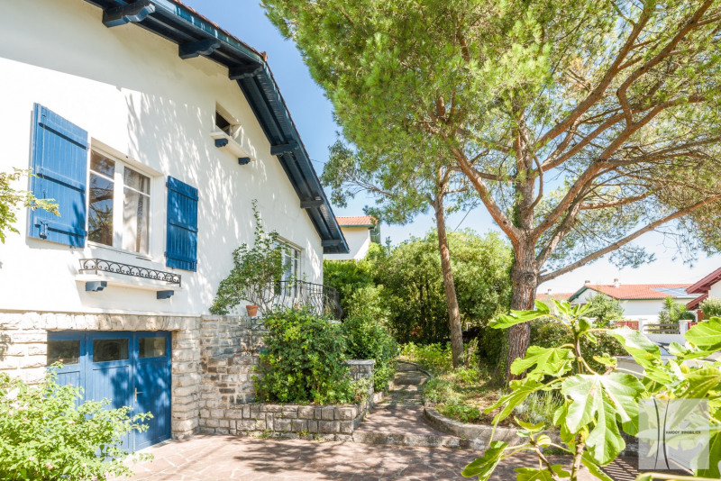 Vente maison / villa Saint-jean-de-luz 858 000€ - Photo 1