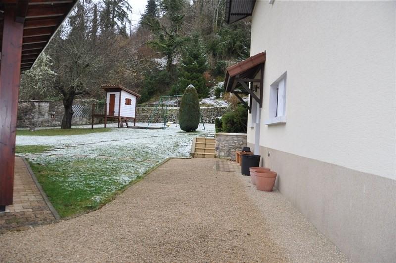 Sale house / villa Arbent 244000€ - Picture 12
