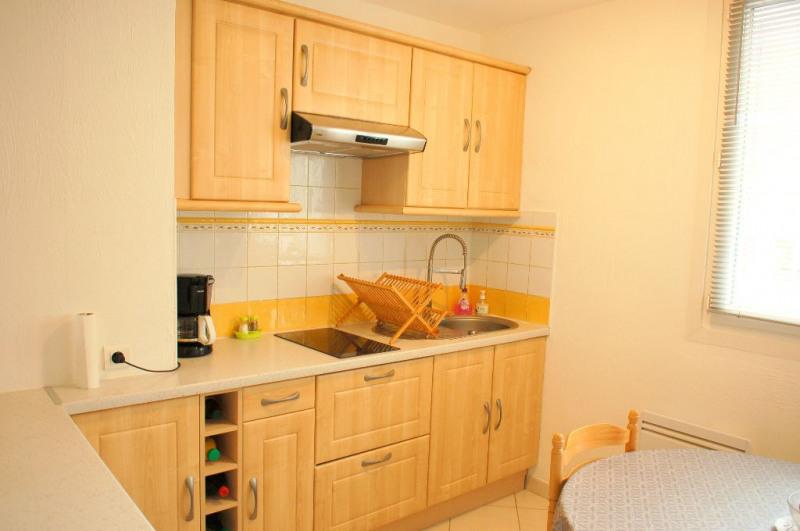 Rental apartment Brest 535€ CC - Picture 2