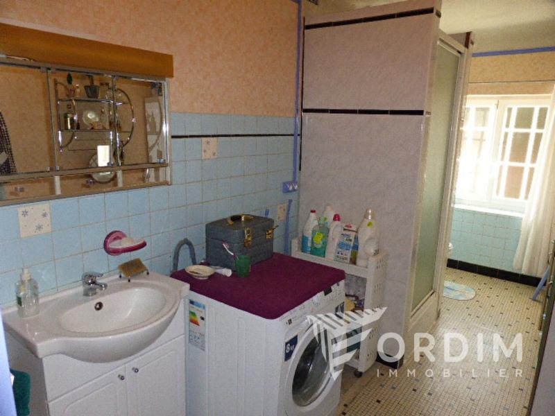 Vente maison / villa Cosne cours sur loire 106000€ - Photo 8