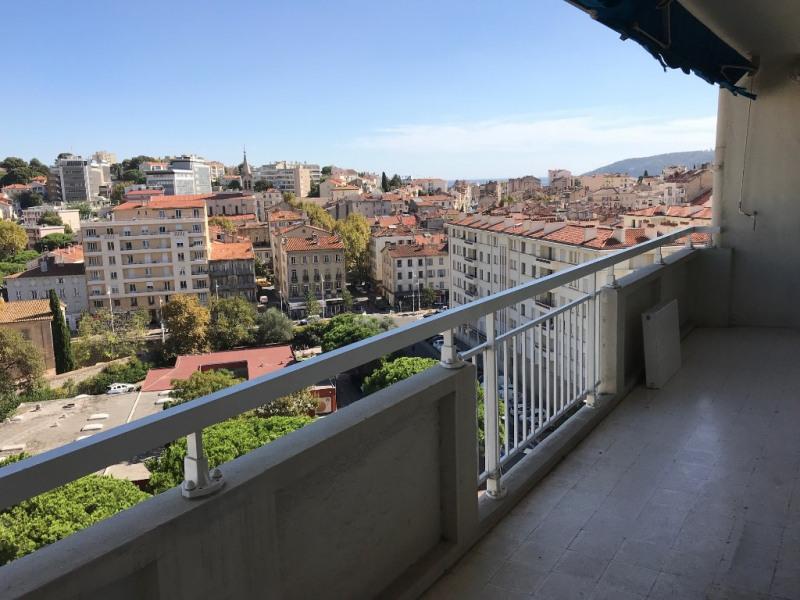 Sale apartment Toulon 188000€ - Picture 2