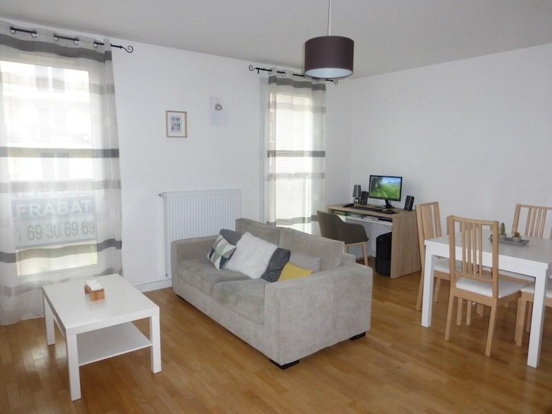 Location appartement Massy 862€ CC - Photo 2