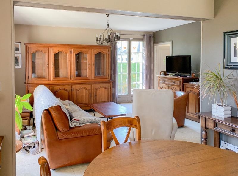 Sale house / villa St martin de fontenay 243800€ - Picture 3