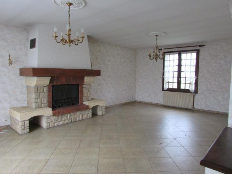 Sale house / villa Linards 107 000€ - Picture 2