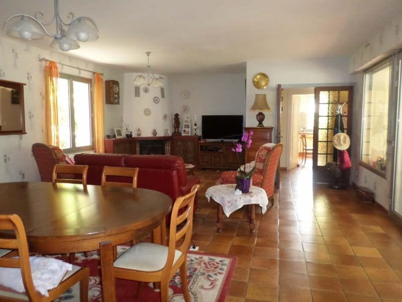 Vente maison / villa Lussac les chateaux 189000€ - Photo 8